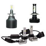 Ampoule de conversion DEL