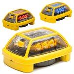 Lumières d'urgence à batteries