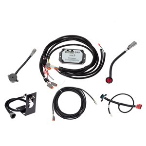 BENNESECUR KIT FOR SIMPLE DUMPSTER WITH RP1226 PLUG