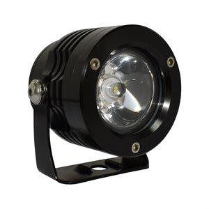 PROSIGNAL - 2'' LAMPE DE TRAVAIL 2000 LM ROND - FAISCEAU ÉTROIT