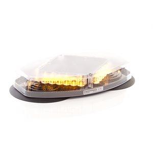 Mini-Bar ProSignal ambre économique montage avec ventouse magnétique et prise cigare