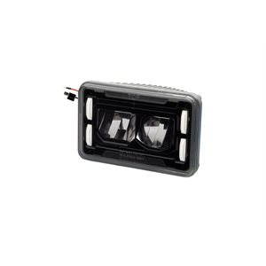 PROSIGNAL - LED HEADLIGHT (LOW) 30W-6000K DOT - 4x6