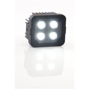 Lampe de travail carrée ProSignal 3200 Lumen avec faisceau large
