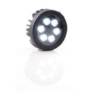 Lampe de travail ronde ProSignal 4800 Lumen avec faisceau large