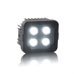 PROSIGNAL - WORK LIGHT - WLD 4 LED SQUARE 3200 lm - FLOOD