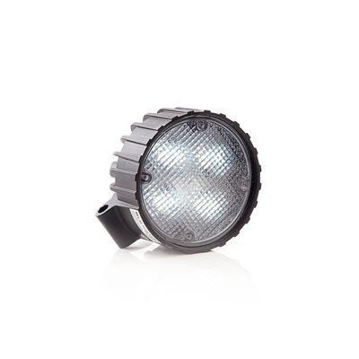 PROSIGNAL - WORK LIGHT - WLG 4 LED ROUND 900 lm - SPOT