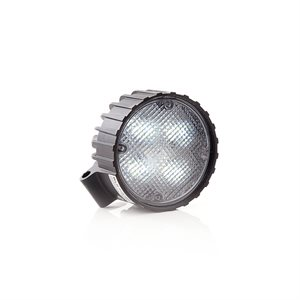 PROSIGNAL - WORK LIGHT - WLG 4 LED ROUND 900 lm - FLOOD