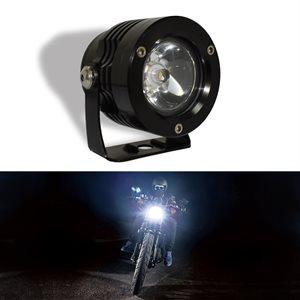 PROSIGNAL - 2'' WORK LIGHT 2000 Lm ROUND - NARROW SPOT