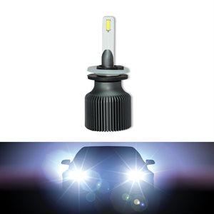 PROSIGNAL - LED HEAD-LIGHT CONV / KIT (SINGLE) 30W-6000K- 881-880