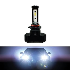 PROSIGNAL - LED HEAD-LIGHT CONV / KIT (SINGLE) 30W-6000K- 9006