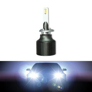 PROSIGNAL - LED HEAD-LIGHT CONV / KIT (SINGLE) 30W-6000K- H1