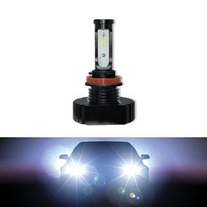 PROSIGNAL - LED HEAD-LIGHT CONV / KIT (SINGLE) 30W-6000K- H9