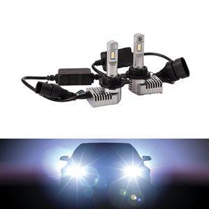PROSIGNAL - LED H-LIGHT CONV / KIT (HI / LO) 40W-6000K- 9012